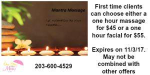 Mantra Massage