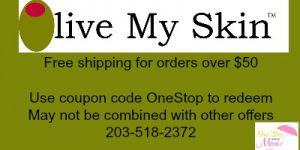 Olive My Skin