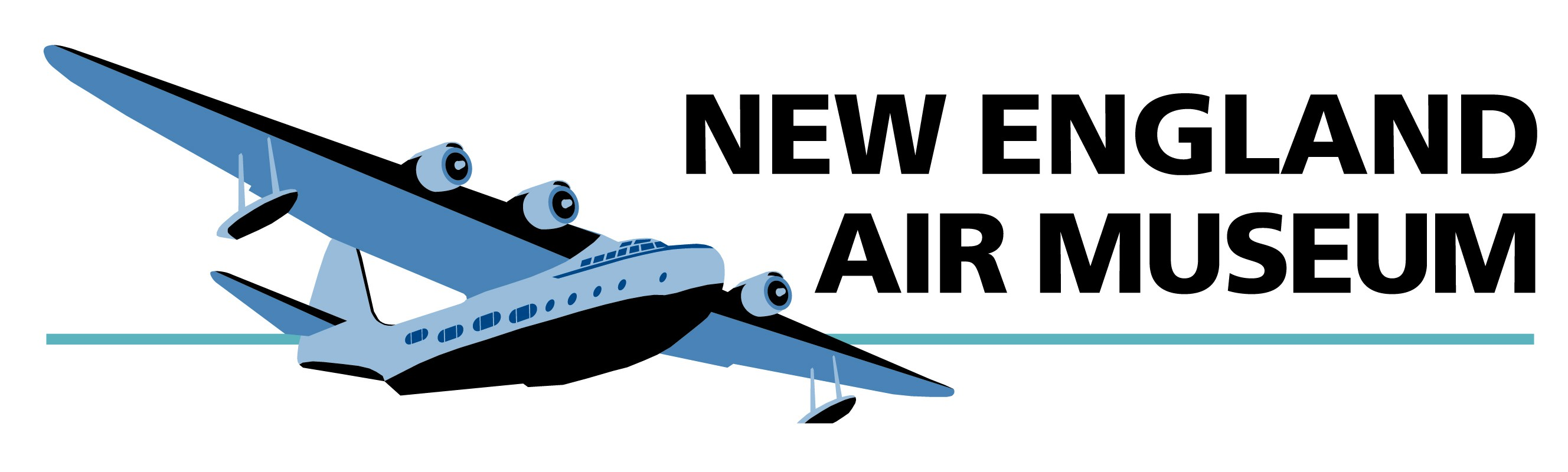 Image result for new england air museum logo